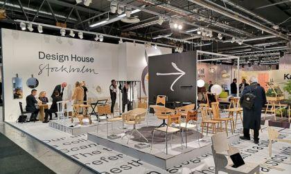 Неделя дизайнерского искусства в Стокгольме: furniture and light fair 2020 | MEET STOCKHOLM