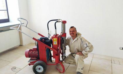 Технологія безповітряного фарбування - застосовуємо при ремонті квартир!
