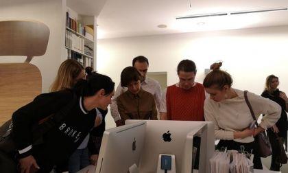 Топовые студии дизайна и архитектурные бюро Стокгольма, которые мы посетили на Stockholm Design Week 2020