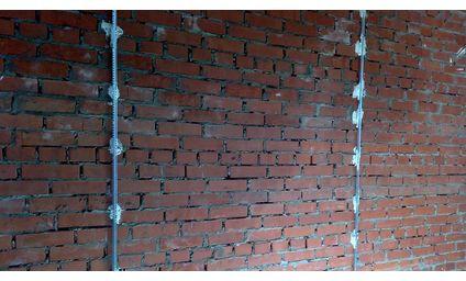 Плитка для наружной отделки фасада